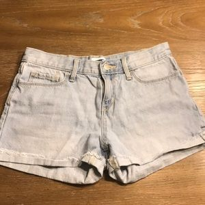 Old Navy girls Jean Shorts